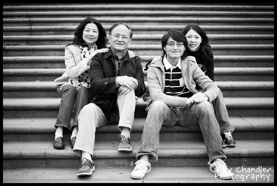 Hester, Daniel and  Family - Joey Chandler San Francisco Photographer-1