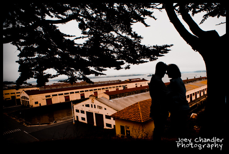 Hot Date Photography in San Francisco -9