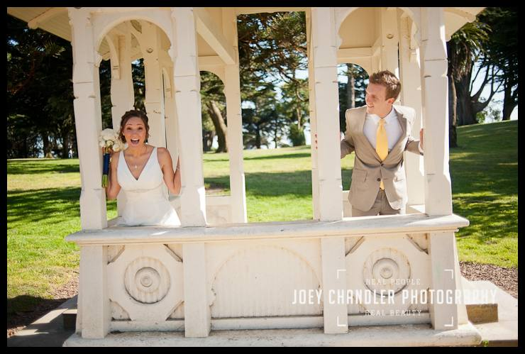 San Francisco Wedding – Alysse and Cody