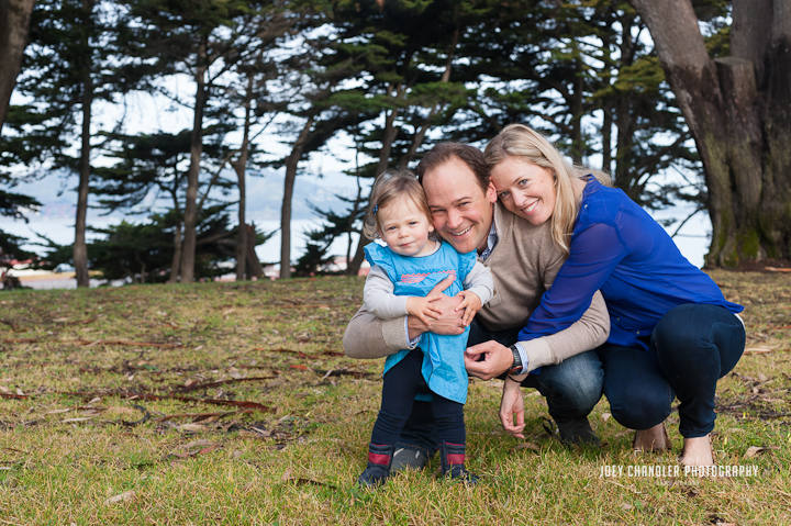San Francisco Family hugging at Ft. Mason-1